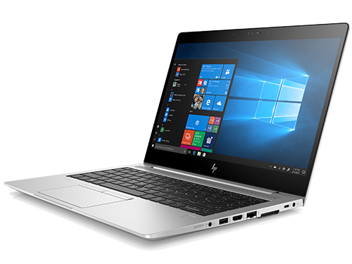 HP Elitebook Serie