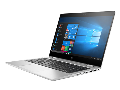 HP Elitebook x360 830