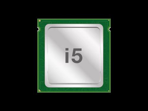 Intel i5 / AMD Ryzen 5 Prozessor