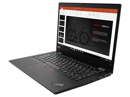 Lenovo ThinkPad L13