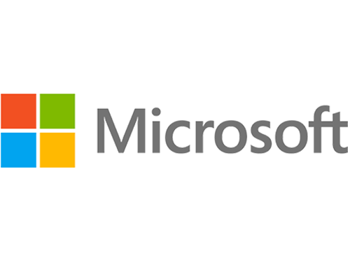Microsoft mit Touchscreen & Stift