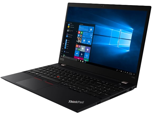 Lenovo ThinkPad P15 / P15s