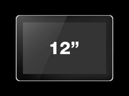 12 Zoll