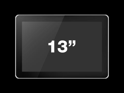 13 Zoll