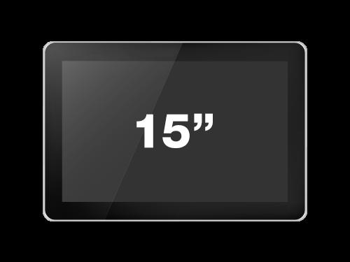 15 Zoll