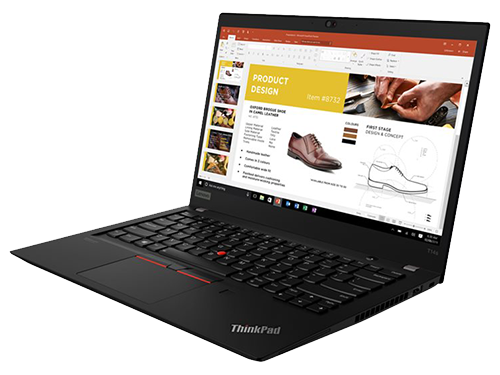 Lenovo ThinkPad T14 / T14s
