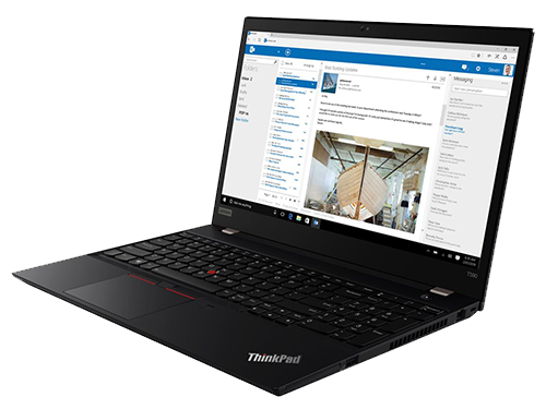 Lenovo ThinkPad T590