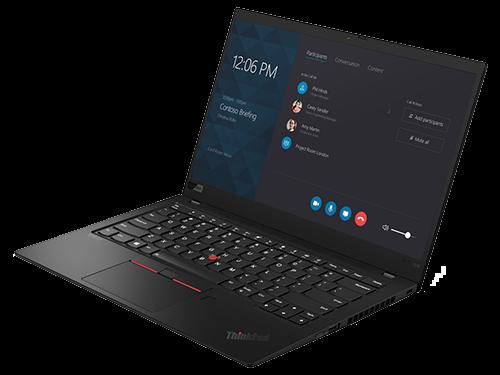 Lenovo ThinkPad X Serie