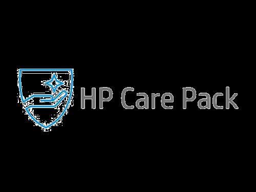 HP Garantieerweiterungen
