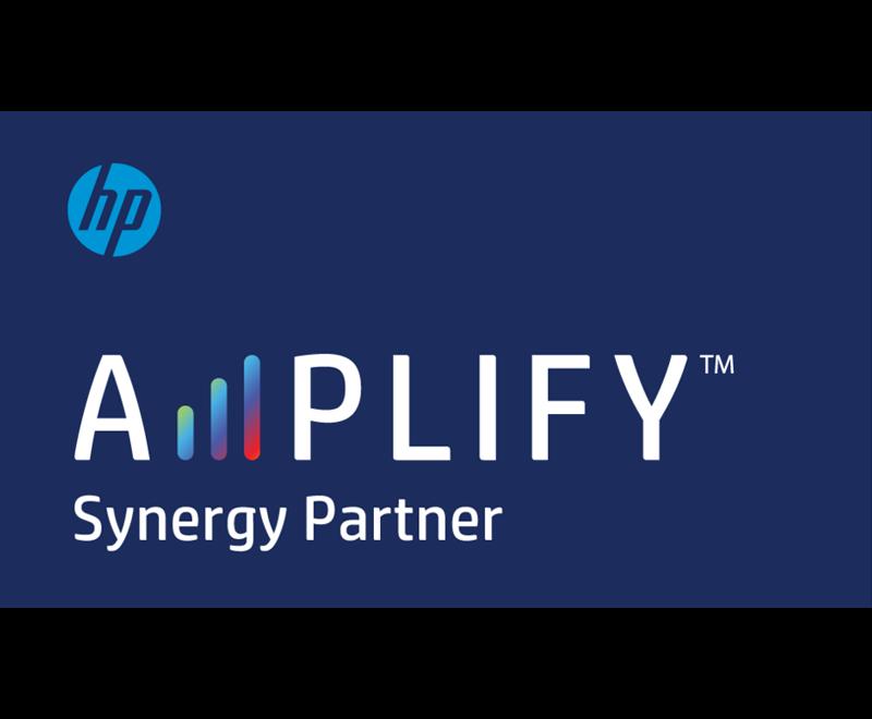 HP Synergy Partner