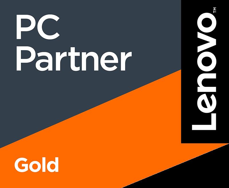 Lenovo Gold PC Partner