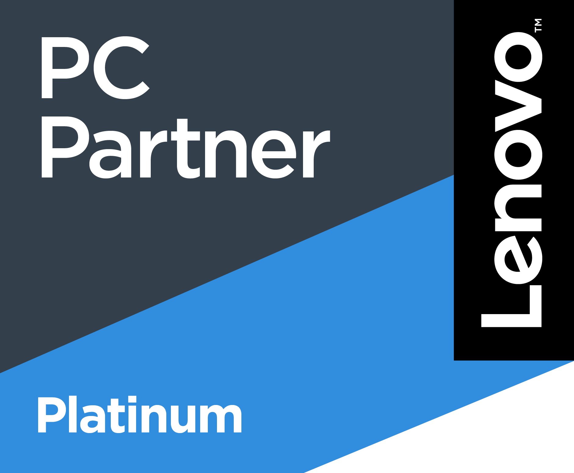Lenovo Platinum PC Partner