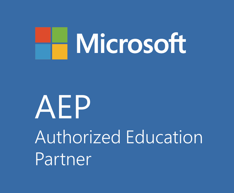 Microsoft Authorized Education und Exclusive BYOD Partner