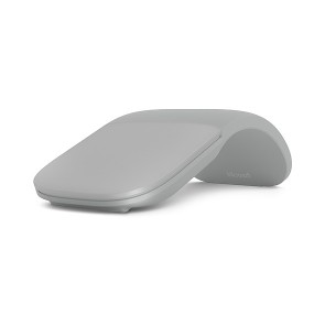 Microsoft Surface Arc Maus (Grau)